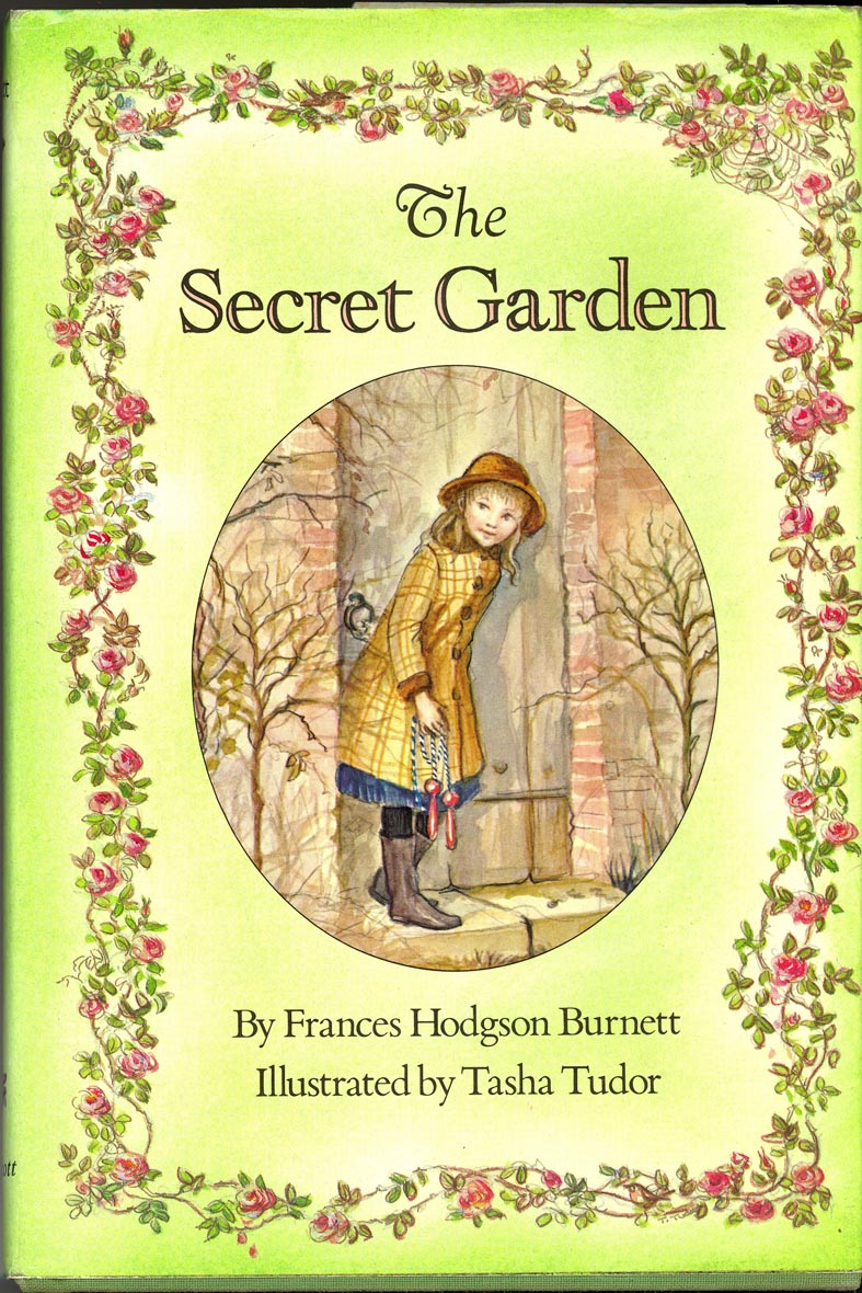 the secret garden by frances hodgson essay The secret garden - character analysis activity - frances hodgson burnett subject  you can modify the length of the essay to fit your needs .